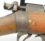 New Zealand Marked Lee-Enfield Mk. I Rifle by BSA - 6 of 15