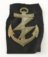 WW2 German Third Reich Insignia - 6 of 9