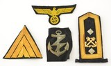 WW2 German Third Reich Insignia