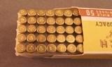 Baikal 22 Long Rifle Match Ammo - 3 of 3