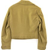 US Army WWII Enlisted man's Ike Jacket - 10 of 15