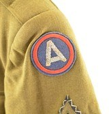 US Army WWII Enlisted man's Ike Jacket - 14 of 15