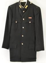 Canadian Artillery Officer's Uniform No. 1 Dress Tunic - 1 of 10