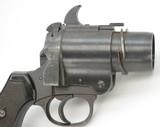 WW2 British No. 3 Mk. II NT Signal Gun by Webley - 3 of 9