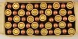 C-I-L Dominion 25 Colt Automatic Ammunition Mint Full Box 1949 - 5 of 5