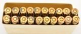U.M.C. Union Metallic 7 mm Mauser Full Box Ammunition Mint - 8 of 8