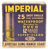 Imperial Special Long Range Load Shells