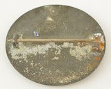 German Army Silver Wound Badge - 2 of 2