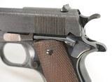 Scarce Colt 1911 Transitional Model Pistol - 9 of 15