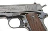 Scarce Colt 1911 Transitional Model Pistol - 13 of 15
