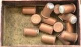 Phoenix Metallic Cartridge Co .32 RF Blanks - 7 of 7
