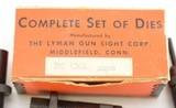 Lyman 310 Tool 30-06 dies LNIB - 2 of 6