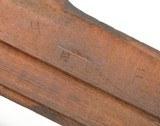 Original WWII German Marked Luger Grips 1942 + Screws - 4 of 6