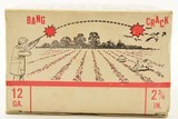 Empty Box of Shell Crackers for Farm Use - 2 of 6