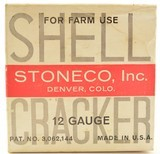 Empty Box of Shell Crackers for Farm Use - 3 of 6