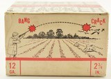 Empty Box of Shell Crackers for Farm Use - 4 of 6
