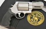 S&W Performance Center 460 Carry Revolver