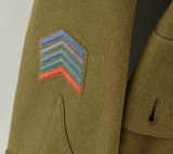 WW1 Service Tunic and Breeches Belonging to Col. Percy Herbert DSO - 5 of 9