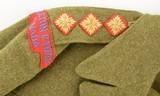 Canadian Army Uniform Grouping (Korean War Era) - 2 of 12