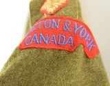 Canadian Army Uniform Grouping (Korean War Era) - 4 of 12