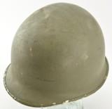 us army world war ii fixed bale m1 helmet