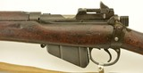 Royal Air Force Lee Enfield SMLE Mk.5 Rifle and Air Ministry Markings - 13 of 15