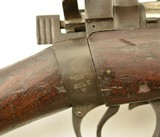 Royal Air Force Lee Enfield SMLE Mk.5 Rifle and Air Ministry Markings - 6 of 15