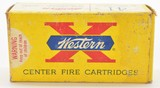 Western 41 Long Colt 200 Gr. Lubaloy Bullets Full Box Ammo