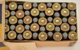 Early Western 32-20 Full Box Ammunition Bullseye Graphic - 5 of 6