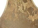 Antique French Cavalry Cuirassier Breastplate (Second Empire) - 6 of 11