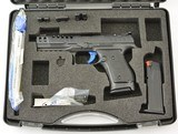 Walther Model Q5 Match SF Pistol 9mm - 1 of 11