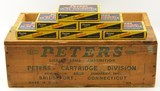 USMC Peters 30-06 Ammo & Case - 1 of 12