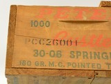 USMC Peters 30-06 Ammo & Case - 9 of 12