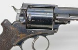 Cased Adams Mk. II Model 1867 Revolver - 4 of 14