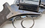 Cased Adams Mk. II Model 1867 Revolver - 5 of 14
