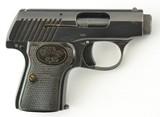 Walther Model 2 Vest Pocket Pistol 25 ACP - 1 of 10