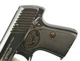 Walther Model 2 Vest Pocket Pistol 25 ACP - 6 of 10