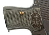 Walther Model 2 Vest Pocket Pistol 25 ACP - 2 of 10