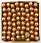 Canadian Dominion 9MM Nato Ammunition 64 Round Box - 2 of 3