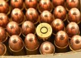Canadian Dominion 9MM Nato Ammunition 64 Round Box - 3 of 3