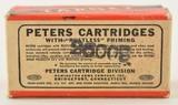 Peters Target Ammo Rustless 22 LR - 4 of 5