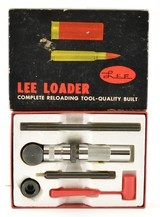 Lee Loader In 30-06 w/ Box - 1 of 4