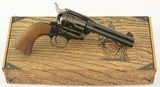 EAA Big Bore Bounty Hunter Single-Action Revolver