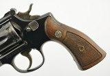 S&W K-22 Masterpiece Revolver Identified 1948 - 5 of 15