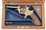 Cased Tranter No. 1 Revolver by Stephen Grant (Published)