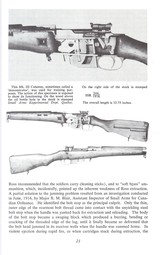 Sir Charles Ross and His Rifle - IDs of Ross Rifle - 6 of 8