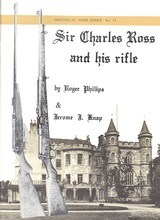 Sir Charles Ross and His Rifle - IDs of Ross Rifle - 1 of 8