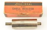 Lyman Shell Resizer in 30-06