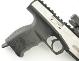 Walther SP22-M3 Target Pistol 22 LR Germany S&W AIM Red Dot - 2 of 12
