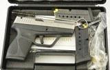 Taurus PT-709 Slim 9mm DA/SA 7+1 Pistol Stainless 4 Mags LNIB - 1 of 9